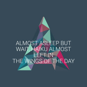 almost-asleep